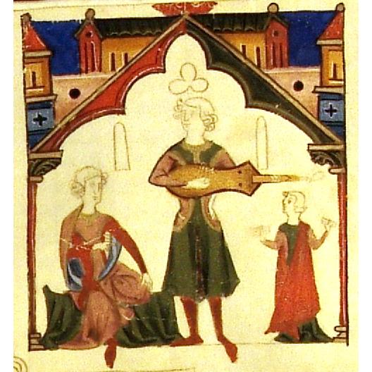 A 135 29 - Cultura literária medieval (3)